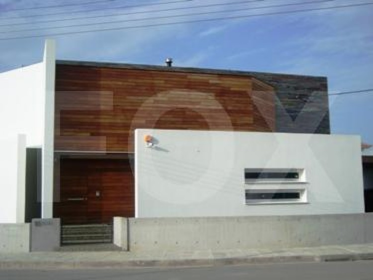 For Sale 3+1  Bedroom Detached House in Lakatameia, Nicosia 3