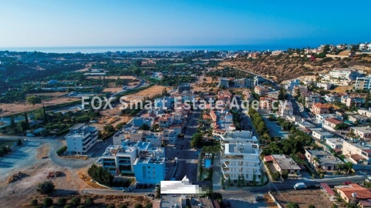 For Sale 2 Bedroom Whole floor Apartment in Germasogeia, Limassol 4