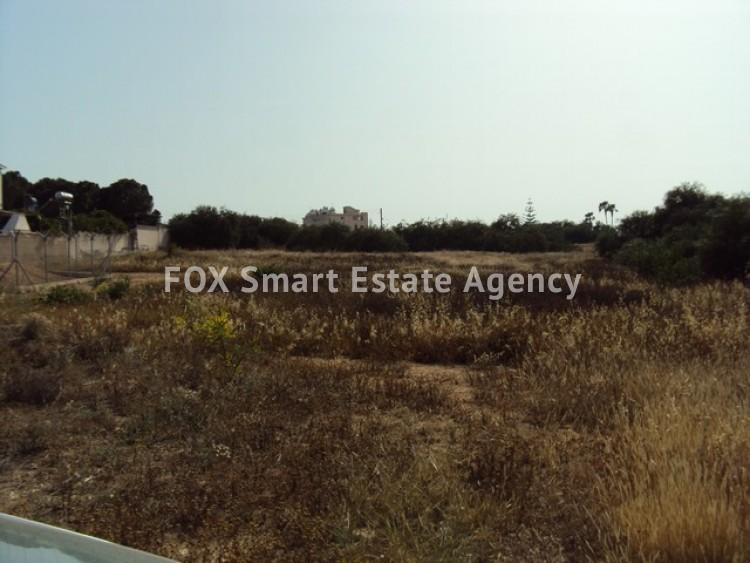 Plot in Derynia, Famagusta