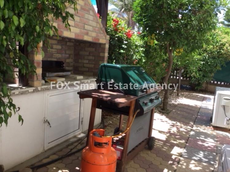 For Sale 2 Bedroom Detached House in Pervolia , Perivolia Larnakas, Larnaca 4