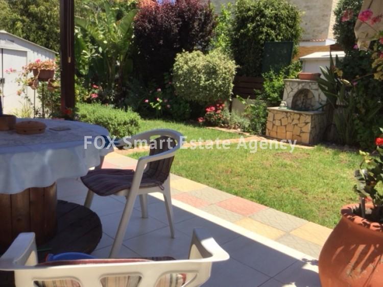 For Sale 2 Bedroom Detached House in Pervolia , Perivolia Larnakas, Larnaca 5