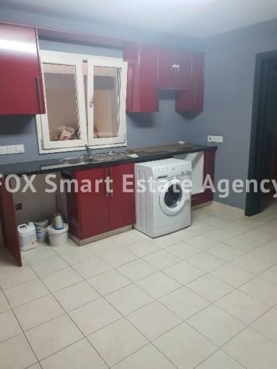 For Sale 4 Bedroom Detached House in Episkopi , Episkopi Lemesou, Limassol 16