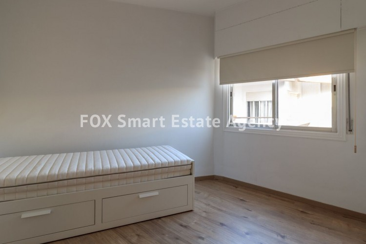 A Luxury 3 Bedroom Flat For Sale In Larnaca Town Center 10