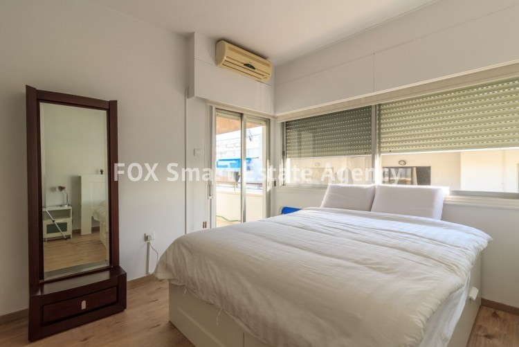 A Luxury 3 Bedroom Flat For Sale In Larnaca Town Center 7