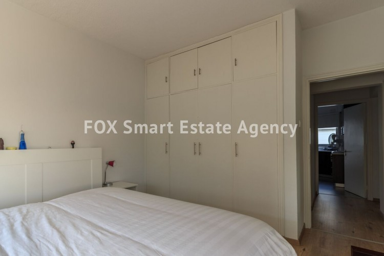 A Luxury 3 Bedroom Flat For Sale In Larnaca Town Center 9