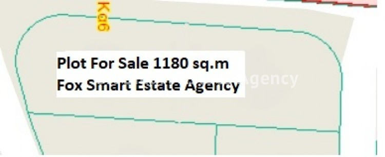 For Sale Two Large Residential Plots 1,180 sqm in Makedonitissa, Egkomi, Nicosia 2