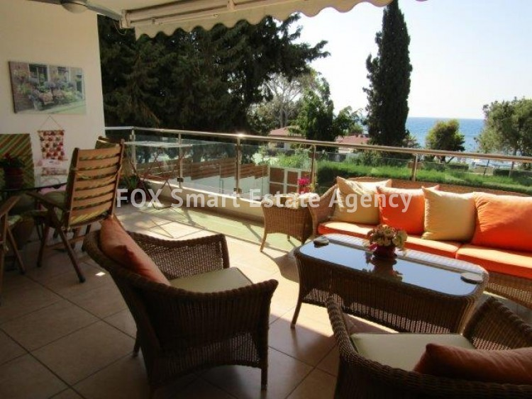 For Sale 5 bedroom whole floor seafront apartment for sale