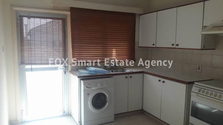 For Sale 3 Bedroom  Apartment in Larnaca centre, Larnaca 7