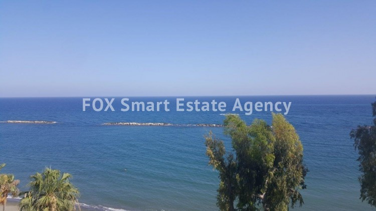 For Sale 2 Bedroom Top floor Apartment in Agios tychon, Limassol