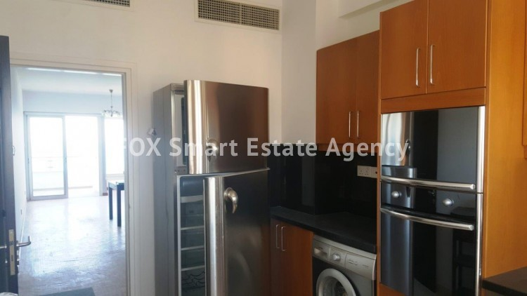 For Sale 2 Bedroom Top floor Apartment in Agios tychon, Limassol 10