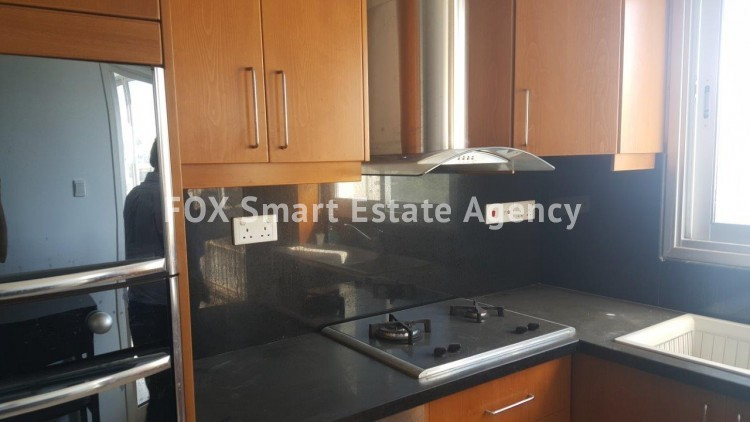 For Sale 2 Bedroom Top floor Apartment in Agios tychon, Limassol 11