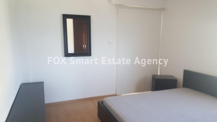 For Sale 2 Bedroom Top floor Apartment in Agios tychon, Limassol 12
