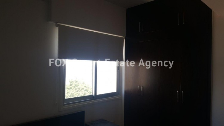 For Sale 2 Bedroom Top floor Apartment in Agios tychon, Limassol 13