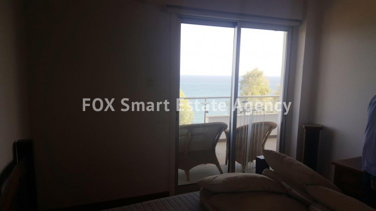 For Sale 2 Bedroom Top floor Apartment in Agios tychon, Limassol 15