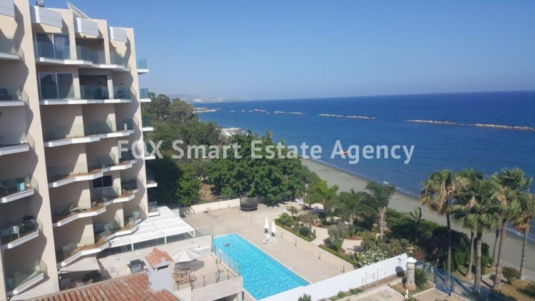 For Sale 2 Bedroom Top floor Apartment in Agios tychon, Limassol 16