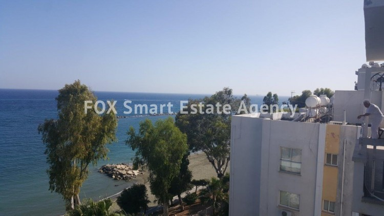 For Sale 2 Bedroom Top floor Apartment in Agios tychon, Limassol 2