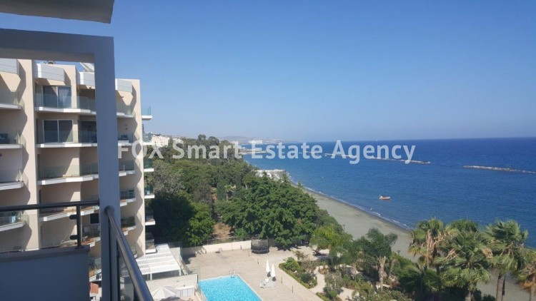 For Sale 2 Bedroom Top floor Apartment in Agios tychon, Limassol 3