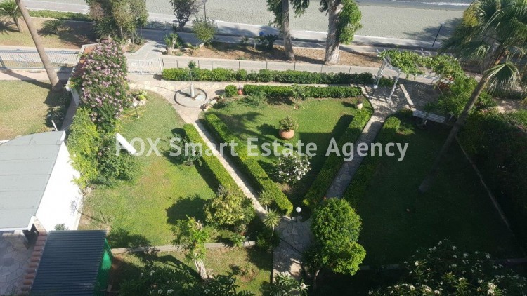 For Sale 2 Bedroom Top floor Apartment in Agios tychon, Limassol 4