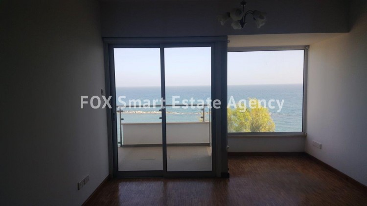 For Sale 2 Bedroom Top floor Apartment in Agios tychon, Limassol 5