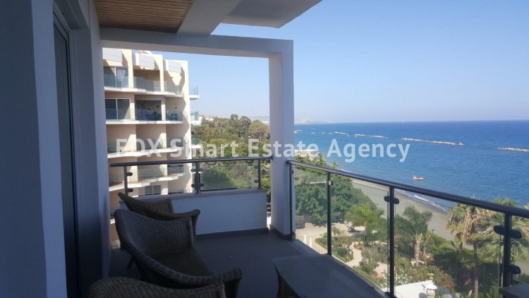 For Sale 2 Bedroom Top floor Apartment in Agios tychon, Limassol 7