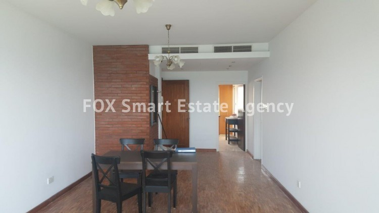 For Sale 2 Bedroom Top floor Apartment in Agios tychon, Limassol 8