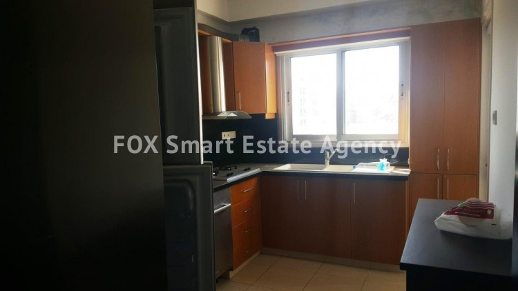 For Sale 2 Bedroom Top floor Apartment in Agios tychon, Limassol 9