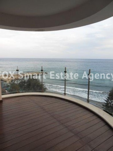 To Rent 4 Bedroom  Apartment in Agios tychon, Limassol