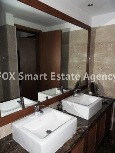 To Rent 4 Bedroom  Apartment in Agios tychon, Limassol 11
