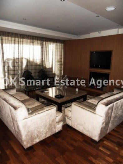 To Rent 4 Bedroom  Apartment in Agios tychon, Limassol 14