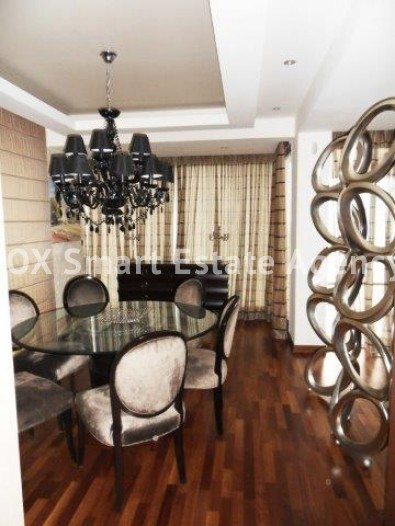 To Rent 4 Bedroom  Apartment in Agios tychon, Limassol 15
