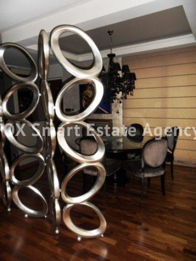 To Rent 4 Bedroom  Apartment in Agios tychon, Limassol 16