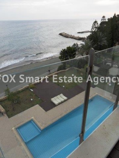To Rent 4 Bedroom  Apartment in Agios tychon, Limassol 17