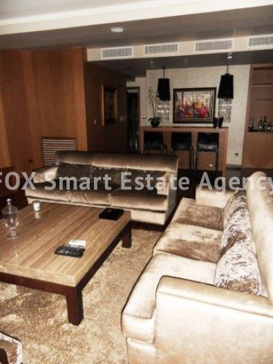 To Rent 4 Bedroom  Apartment in Agios tychon, Limassol 18