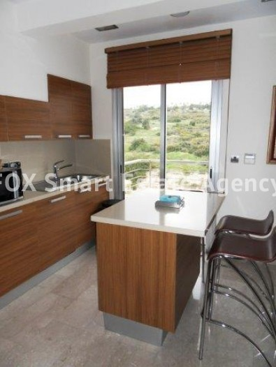 To Rent 4 Bedroom  Apartment in Agios tychon, Limassol 19