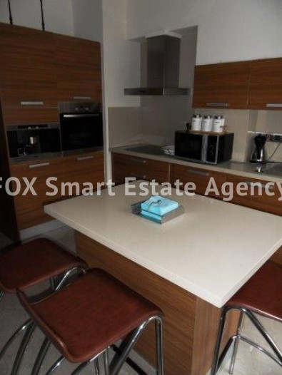 To Rent 4 Bedroom  Apartment in Agios tychon, Limassol 20