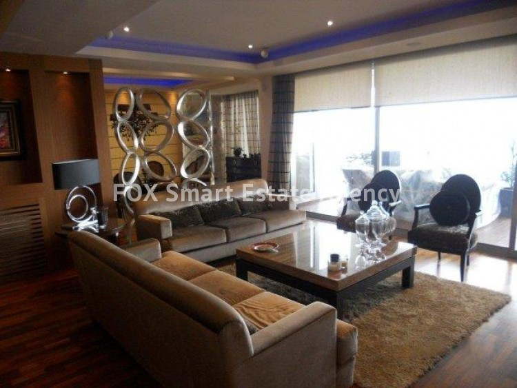 To Rent 4 Bedroom  Apartment in Agios tychon, Limassol 3