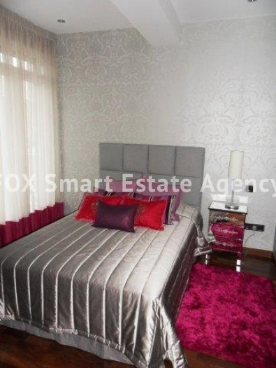 To Rent 4 Bedroom  Apartment in Agios tychon, Limassol 4