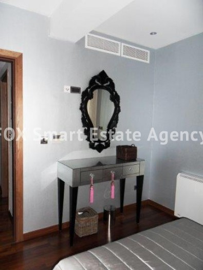 To Rent 4 Bedroom  Apartment in Agios tychon, Limassol 5
