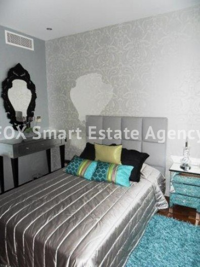 To Rent 4 Bedroom  Apartment in Agios tychon, Limassol 6