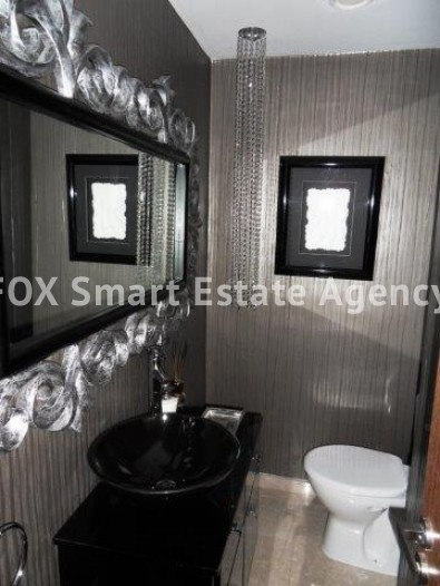 To Rent 4 Bedroom  Apartment in Agios tychon, Limassol 8