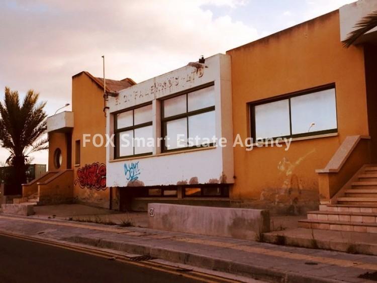 Property to Rent in Nicosia, Pallouriotissa, Cyprus