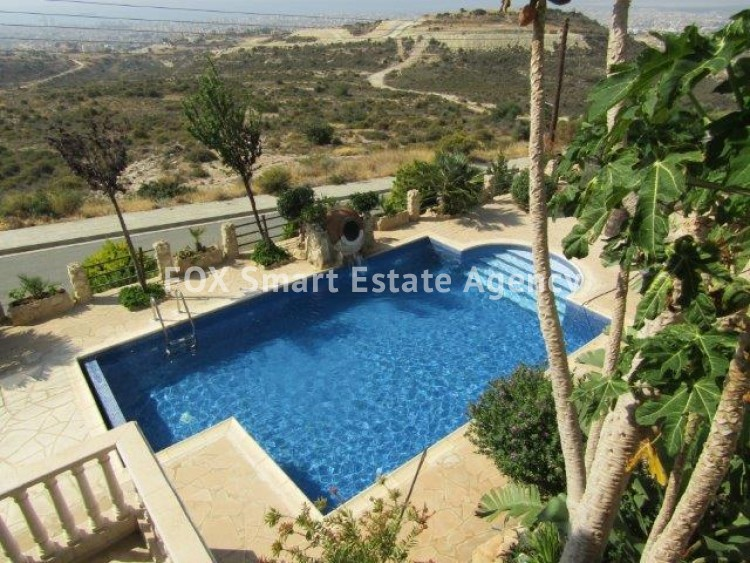 To Rent 5 Bedroom Detached House in Mesa geitonia, Mesa Gitonia, Limassol 12