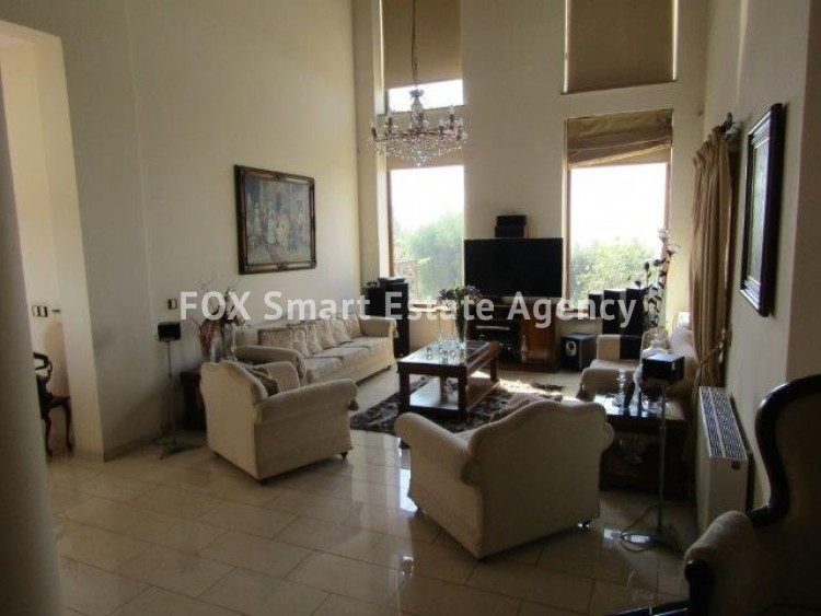To Rent 5 Bedroom Detached House in Mesa geitonia, Mesa Gitonia, Limassol 2