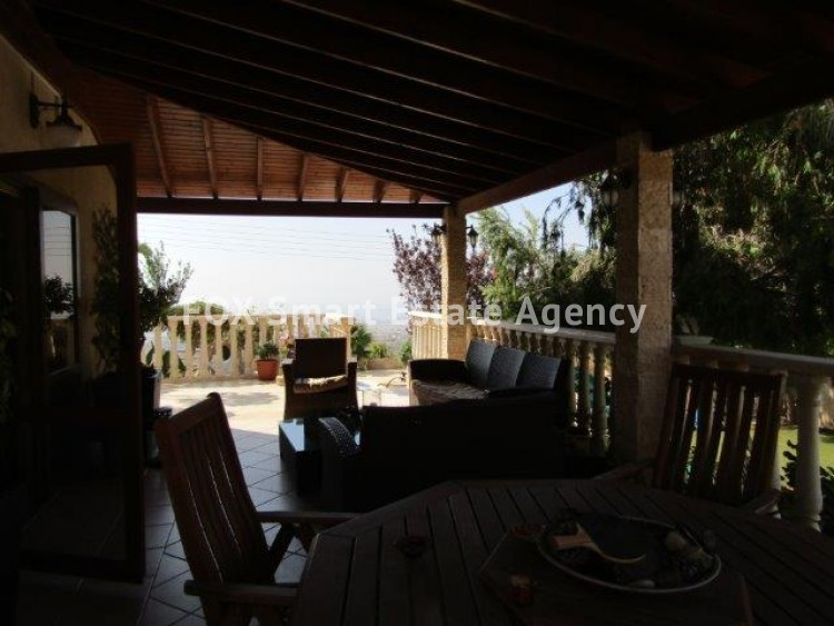 To Rent 5 Bedroom Detached House in Mesa geitonia, Mesa Gitonia, Limassol 20