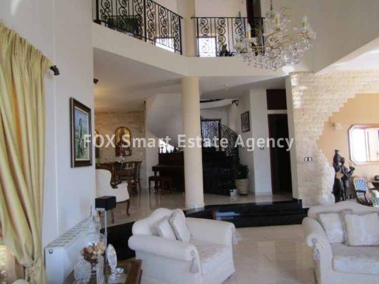 To Rent 5 Bedroom Detached House in Mesa geitonia, Mesa Gitonia, Limassol 4