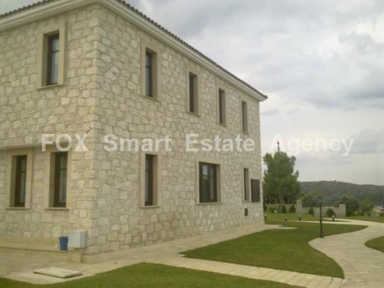 For Sale 5 Bedroom Detached House in Sia, Nicosia 11
