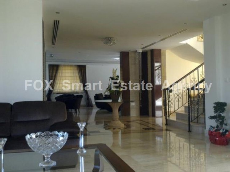 For Sale 5 Bedroom Detached House in Sia, Nicosia 12