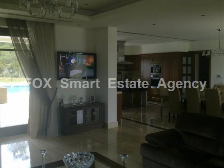 For Sale 5 Bedroom Detached House in Sia, Nicosia 15