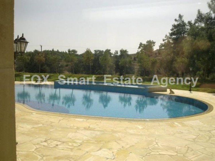 For Sale 5 Bedroom Detached House in Sia, Nicosia 16