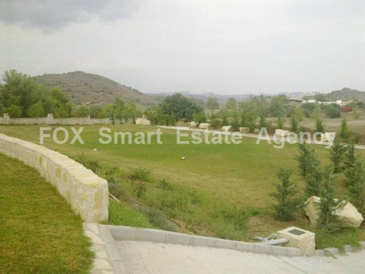 For Sale 5 Bedroom Detached House in Sia, Nicosia 17